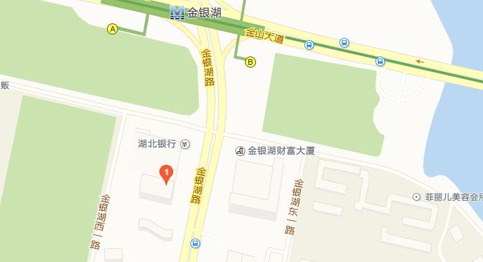 武汉海关大厦